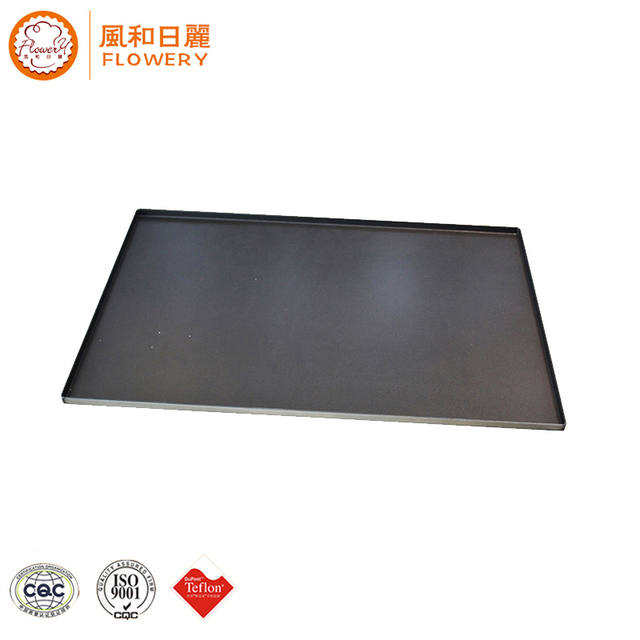 full size aluminum alloy sheet pan for cakes