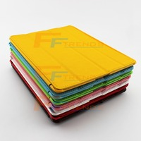 Present Wallet Leather Flip Stand Case Cover Stand Shell for iPad 2 3 4