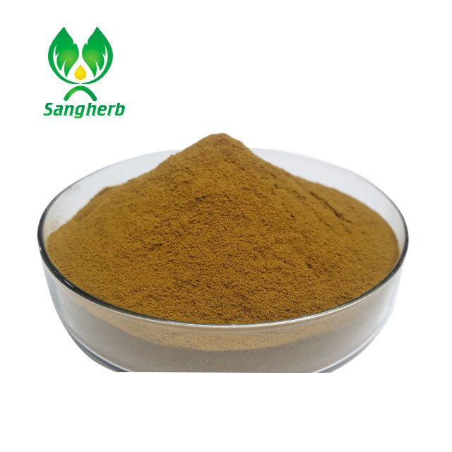 100% pure natural best price Lonicera japonica extract / honeysuckle extract