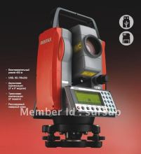 R422NM PENTAX TOTAL STATION,prism,level
