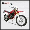 Tamco T250PY-18T eec dirt bike,50cc dirt bike automatic,motor bike trader