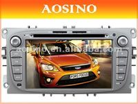 special car dvd player / car radio / car audio for FORD FOCUS 2008-2011 with GPS navigation