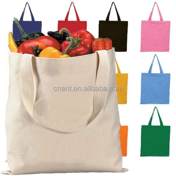 Hot Sale Cotton Canvas Tote Bags Bulk - Buy Cotton Canvas Tote ...