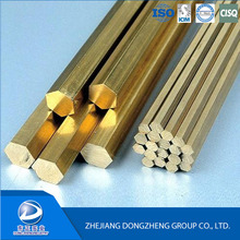 High quality Cooper rod/copper bar/brass rod as required