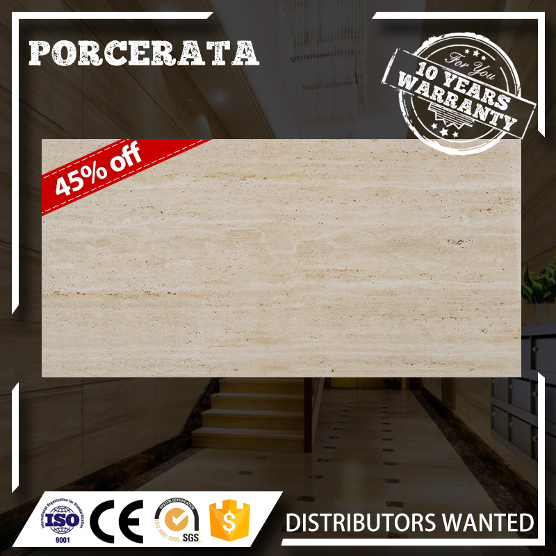 High standard 400x800mm LFT4077 lowes shower tile/nepal price tile/discontinued wall tile from China factory