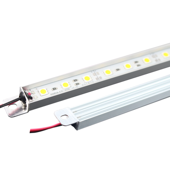 Led strip light led strip light direct from imex international hotsell low voltage dc12v 144w 60 led smt5050 1m led rigid strip light lamp with aloadofball Image collections