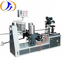 Toilet Paper Core Tube Manufacturing Machine For Sale