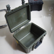 Wholesale plastic waterproof camcorder case carrying AlcoStop Case remote control trunk