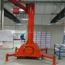 Top Sale High Quality Cantilever Crane For Workshop