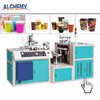 Hot sale paper coffee cup making machine from China