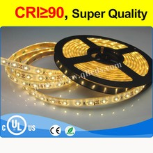 popular UL CE RoHS IP68 115W 12v rechargeable battery led strip