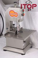 bone saw machine for meat processing factory