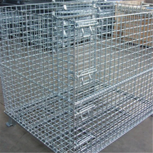 Motorcycle parts storage 904L 316 316L wire mesh storage containers