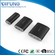 Largest power bank online market mobile power bank with low cost