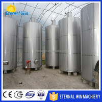 palm oil storage tank / soybean oil production line