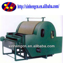 polyester fabric cotton waste recycling machine,combing machine