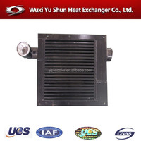 Hot selling OEM aluminum oil cooler perkins manufacturer