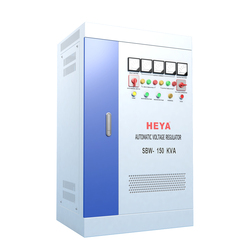 150kva automatic ac voltage stabilizer for factory