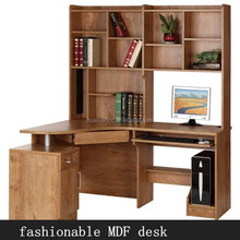 MZ-1528 vintage appearance whole set study table wood colors