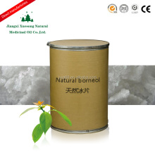 96% D-borneol Natural Borneol Plant Extract