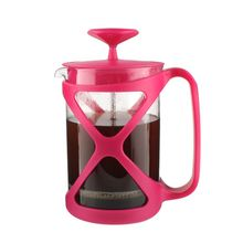 Hot Selling Christmas Amazon Plastic French Press Coffee