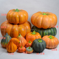 Very cheap price Autumn large foam pumpkins ESH0007