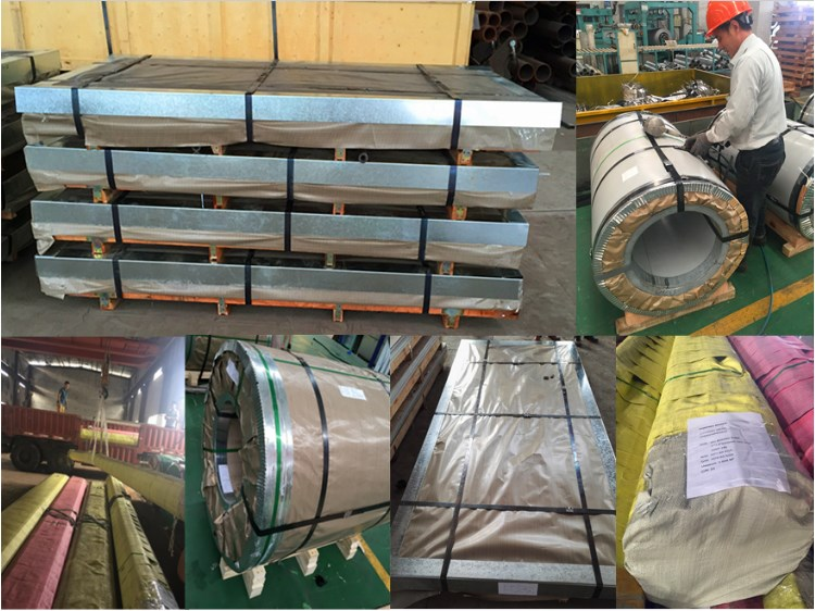 321 cold rolled stainless steel coil or sheet