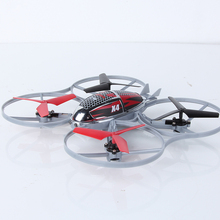 Rc Mini Quadcopter 2.4G Remote Control Rc Nona Drone With Hd Camera