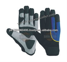 TOOL OPERATING MECHANICAL WORK GLOVES