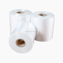 5 layers POF polyolefin shrink film single wound High quality 15mic for packaging