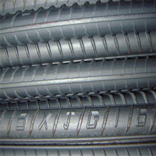 CHINA deformed steel bar/iron rods for construction concrete for building metal with low price