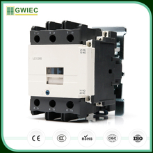 GWIEC High Quality Products Lc1 D95 380V Low Voltange Cjx2 Magnetic Ac Contactor 1P