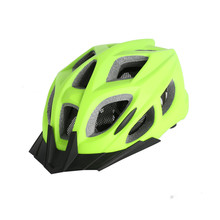 Good quality in-mold PC EPS material vents CE approved mountain dirt bike helmet