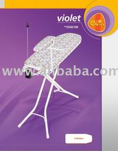 Premium Quality IRONING BOARD with electrostatic powder coating legs