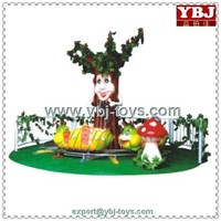 China New Design good quality carnival ride electric train