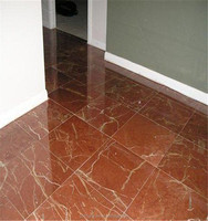 Spanish Rojo Alicante Coral Red Marble,marble tile, marble slab