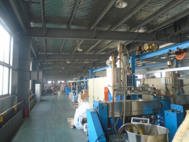 Wire Making Line