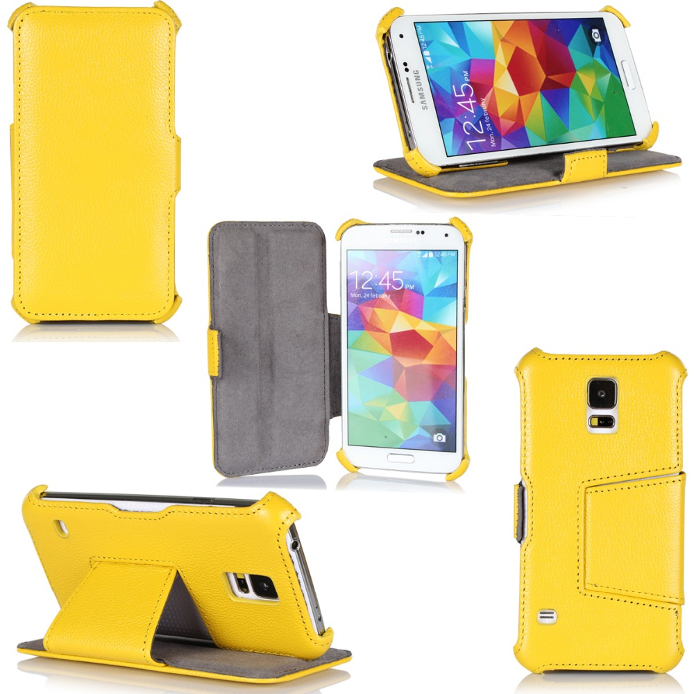 Hot Selling Case For iPhone Luxurious Mobile Accessories For Samsung S5