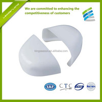 Fiberglass toe cap for safety shoes / Shoe accessory