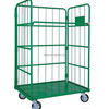 Shandong Folding Transport Roll Container Roll