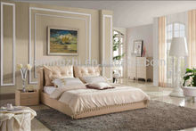 Attractive Pink Bedroom Furniture Queen Bed
