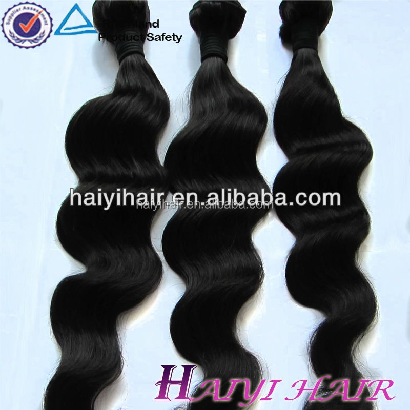 2017 New Product Drop shipping top quality Hot Sale No shedding No Tangle Brazilian Hair Body wave Virgin Ideal Tangle Free Croc