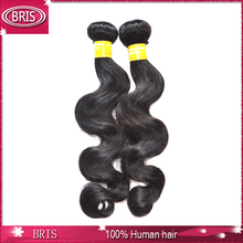 private label tangle shedding free hair extension suppliers china