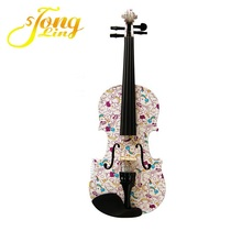 Famous Best Violins Brands christmas decorative violin TL-1404