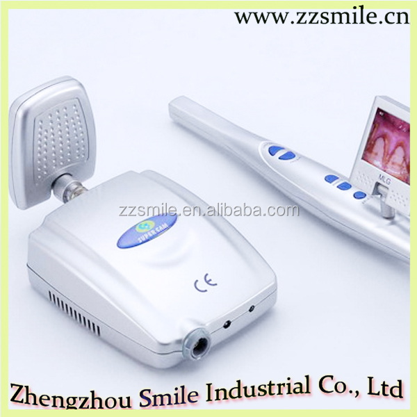Monitor Best Dental Intraoral Camera/CF-988 Cordless Dental Intraoral Camera