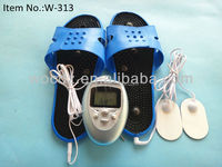 Pulse Therapy Ultra Infrared Foot And Body Massage Shoes As Seen On TV