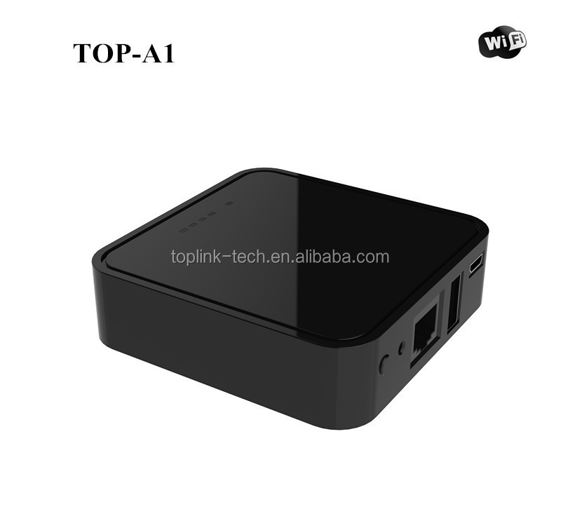 Wireless Manufacturer 150Mbps Hot Mini Portable Wireless Router