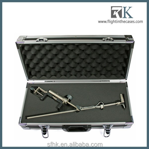 Rifle cases Custom Made Flight Cases
