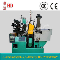 wheel balance weight making machine