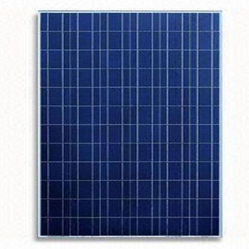 Risun 250W poly solar panel with TUV CE CEC ISO